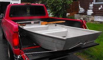 aluminum jon boats